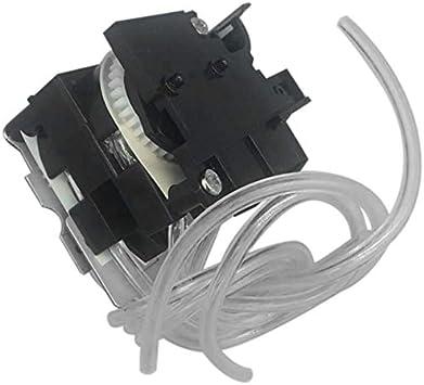 SNOWINSPRING Dx4 Dx5 Bomba de Tinta Resistente Al Cabezal de ImpresióN para Mimaki JV33 JV4 JV3 JV5 CJV30 TS3 TS5 Plotter Impresora Bomba de Tinta 1 Piezas: Amazon.es: Electrónica