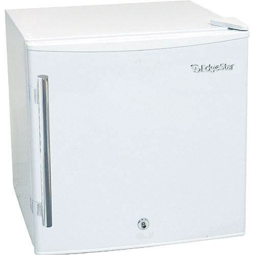 EdgeStar CMF151L-1 1.1 Cu. Ft. Medical Freezer with Lock – White