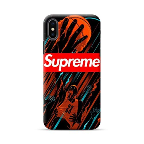 new products 29125 53dc7 Amazon.com: Inspired by Supreme phone case Supreme iPhone case 7 ...