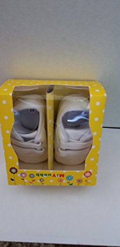 FAJ Fashional Baby Shoes (12-18 Months, White) by Unknown (Image #2)