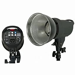 Promaster SM300 Digital Display Studio Monolight - 300 ws