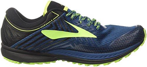Sport Outdoor Per Multicolore nightlife 419 blue Scape 2 Uomo black Brooks Mazama qCw1RnxI