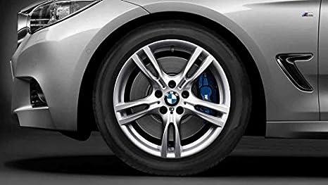 Original BMW 3 GT F34 Invierno Completo juego de ruedas Estrella radios 400 m 18