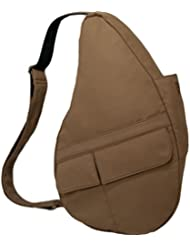 AmeriBag Healthy Back Bag ® Micro-Fiber, Small, Taupe