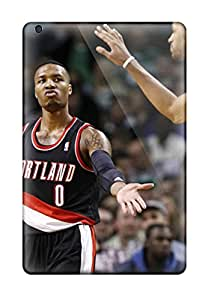 Susan Rutledge-Jukes's Shop Best portland trail blazers nba basketball (3) NBA Sports & Colleges colorful iPad Mini cases 7293969I518005444