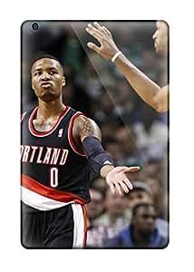 portland trail blazers nba basketball (3) NBA Sports & Colleges colorful iPad Mini 2 cases