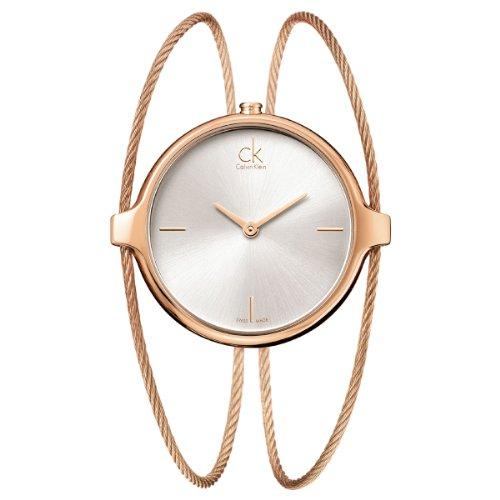 Calvin Klein Agile Women's Quartz Watch K2Z2M616 by Calvin Klein