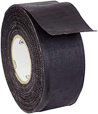 x 5 metres 12mm Black Cotton Tape