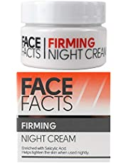Face Facts Firming Night Cream, 50 milliliters