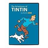 Adventures of Tintin: Season One