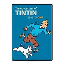 The Adventures Of Tintin: Season 1 (2011)