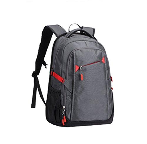 purpose Student Travel Business Multi Lightgray Shoulder Bag Laidaye Backpack Leisure fx0twn