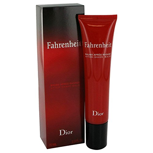 FAHRENHEIT by Christian Dior After Shave Balm 2.3 oz Men
