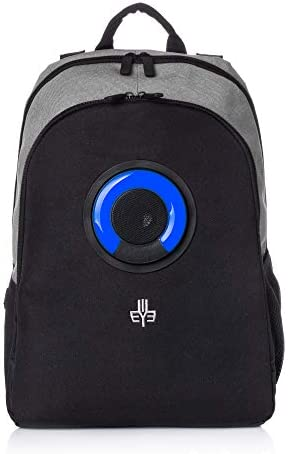 WOWmazing Backpack Wireless Bluetooth Speaker