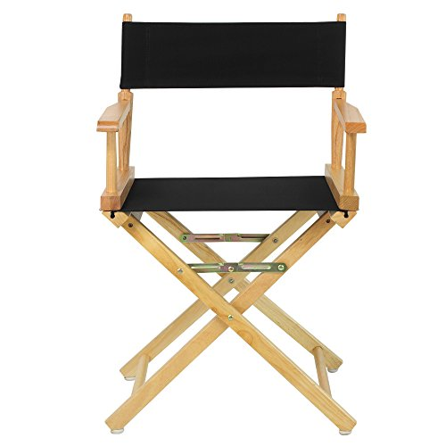 Casual-Home-Director-Chair-Natural-Frame-Canvas