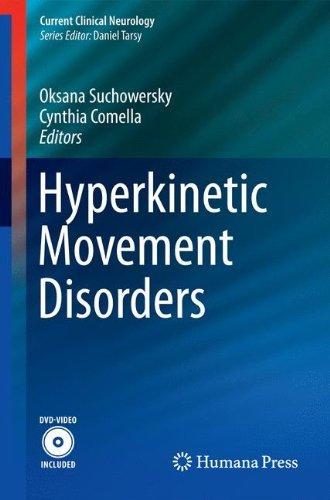 [(Hyperkinetic Movement Disorders)] [Author: Oksana Suchowersky] published on (January, 2013)
