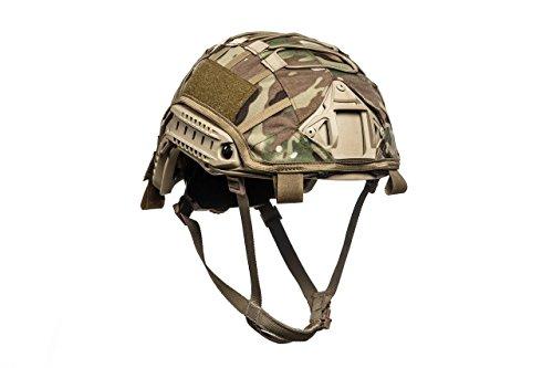 (Hard Head Veterans HHV ATE Ballistic Helmet Covers)