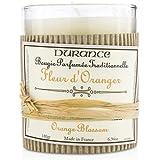 Bougie artisanale Parfumée fleur d'oranger