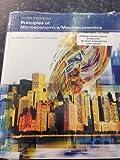 Principles of Microeconomics/Macroeconomics Custom OCCC