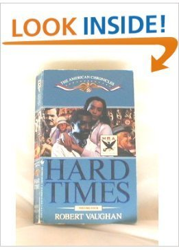 book cover of Hard Times