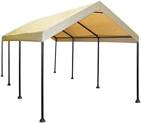 Caravan Canopy Domain 20 Feet Carport product image