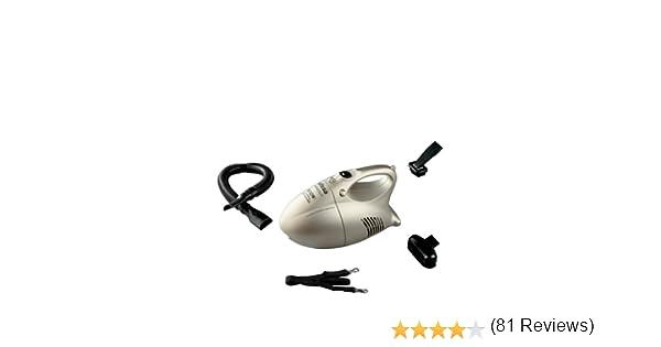 Ufesa AM4330 - Aspirador de mano: Amazon.es: Hogar