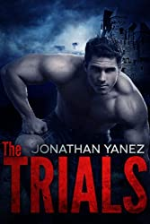 The Trials (The Elite Series Book 2)
