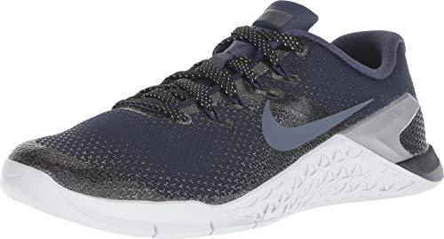 Nike Women's Metcon 4 Metallic Training Shoe
