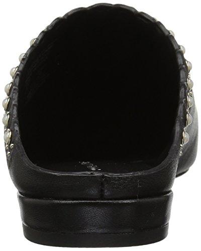 Pour La Victoire Women's Giselle Mule Black with credit card online cheap sale deals enjoy cheap price cheap sale get authentic F2gB8NWk
