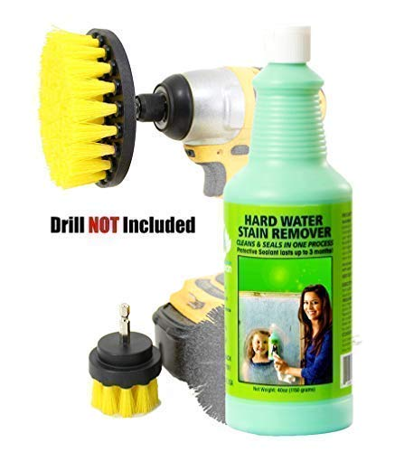 Buy bio clean hard water stain remover