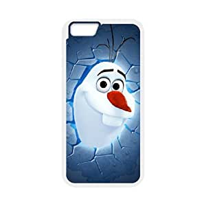 Olaf for iPhone 6 4.7 Inch Phone Case 8SS460115