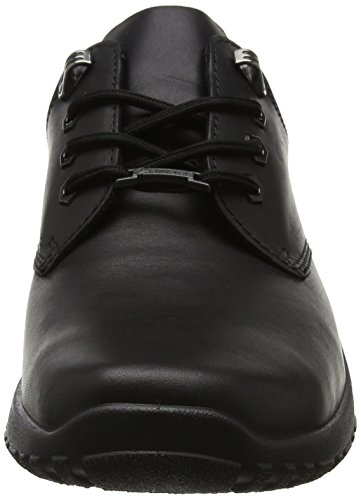 Hotter Venture, Scarpe Basse Uomo Black (Black)