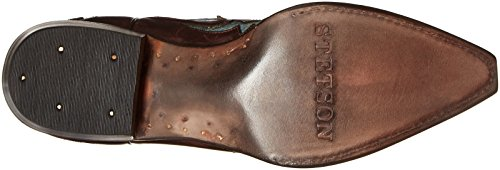 Stetson Snip Women's Work Vivi Brown Boot qqfr8nwUx