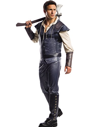 Rubie's Men's Deluxe Huntsman Costume, Multi, Standard]()