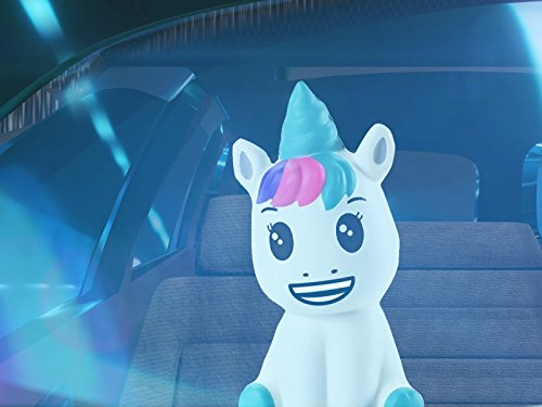 affordable Unicorns in Cars