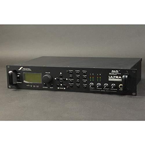 Fractal Audio Systems/Axe-FX Ultra   B0756T6DJ8