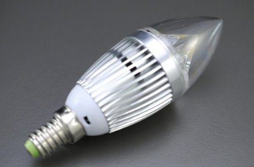 Led Leuchtmittel Für Kronleuchter ~ Led e14 led kerze warmweiss 5w 160 grad 380 lumen so hell wie 30