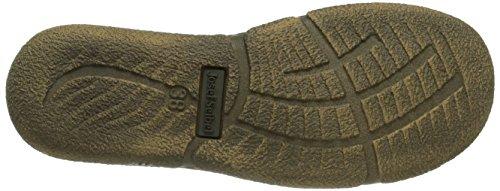 Seibel Donna carmin rot 04 Neele 579 castagne Basse Rosso Josef Sneaker AwBRqBx