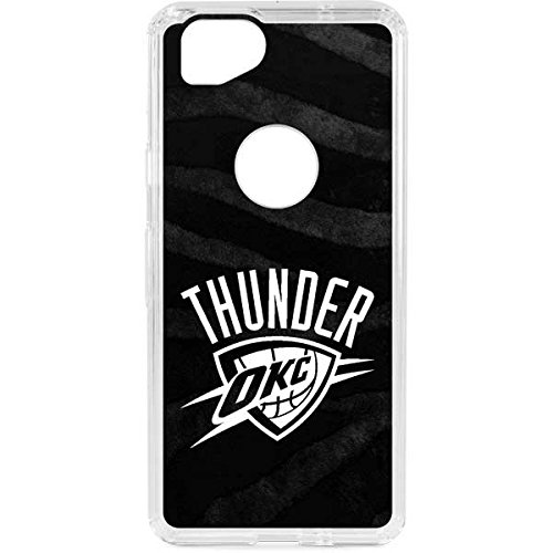 buy cheap cfb19 2bb58 Amazon.com: Skinit NBA Oklahoma City Thunder Google Pixel 2 LeNu ...