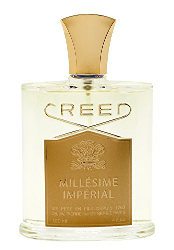 Millesime Imperial Cologne by Creed for Men -Millesime Spray 4 oz by Creed