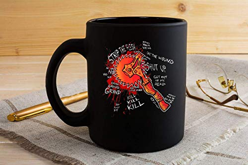 (Borderlands 2 - Buzz Axe Rampage 11 Mug 11oz)