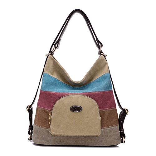 G Size Women's Cross Body 1 Bag One Colour Colour 2 Kids rrPqBn87