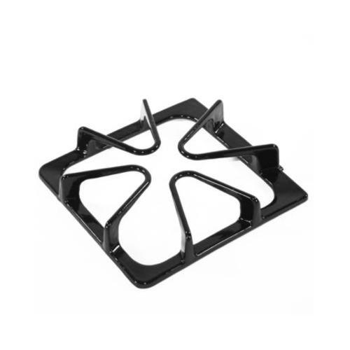Whirlpool W8053456 Range Surface Burner Grate Genuine Original Equipment Manufacturer (OEM) Part