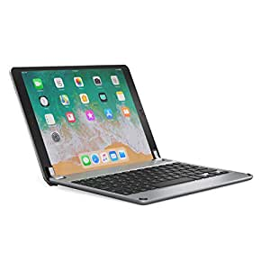 Amazon Com Brydge 10 5 Keyboard For Ipad Air 2019 And