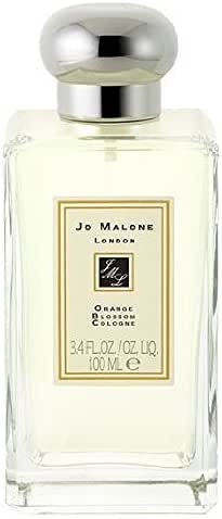 Jo Malone Orange Blossom Cologne Spray 3.4 oz / 100 ml Fresh Brand New In Box