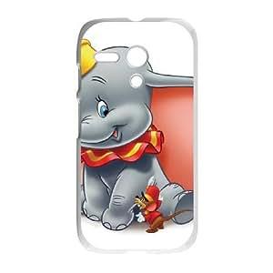 Dumbo For Motorola Moto G Cases Cover Cell Phone Cases STP356132