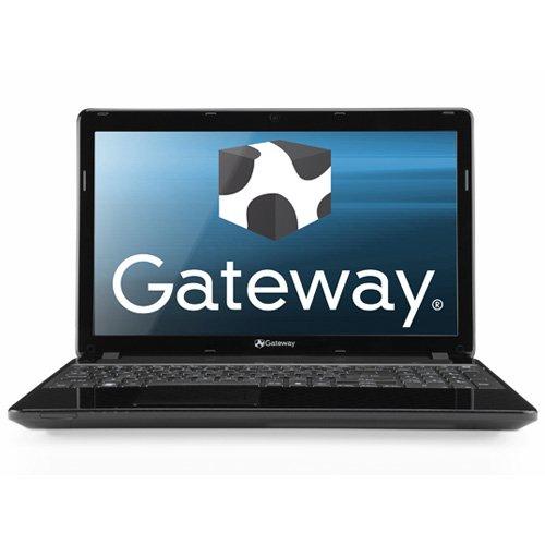 Gateway NV52L15u 16-Inch Laptop (AMD A8 4500M, 1.9Ghz, 4GB Memory, 500GB Hard Drive, Windows 8)