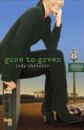 Gone to Green: Gone to Green Series - Book ()