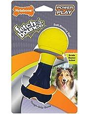 Nylabone Power Play Fetch-a-Bounce Dog Toy