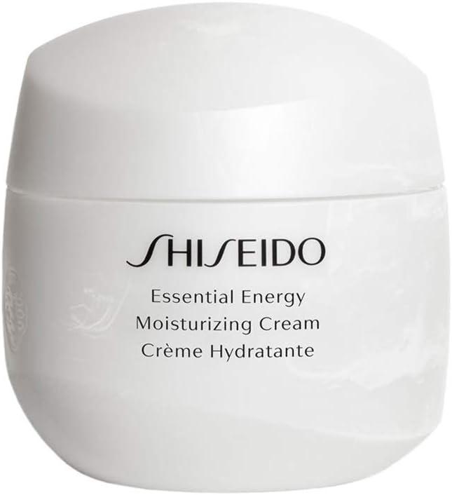 Shiseido Essential Energy Moisturizing Gel Cream 50 Ml 1 Unidad 1200 g